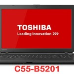 toshiba satellite c55-b5201 laptop