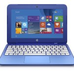 hp stream 11 laptop with office 365