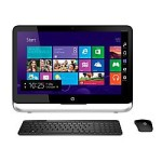 HP Pavilion All-in-One 23-p110 Touchscreen 23 inch Desktop Computer