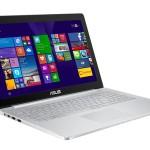ASUS ZenBook UX501JW-DS71T 15.6-Inch Touchscreen Laptop