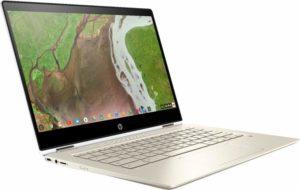 2020 HP Chromebook x360 Laptop